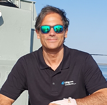Flávio Augusto Bastos da Cruz Martins