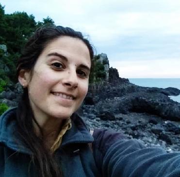 Lara Talavera Madrigal