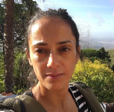 A. Rita Carrasco