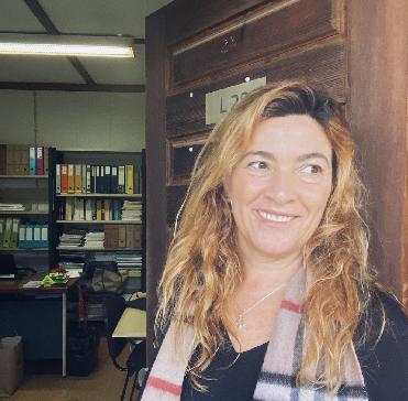 Maria Angela Pereira Serafim