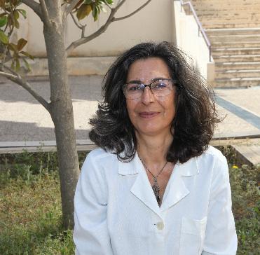 Belisandra Maria Martins Lopes