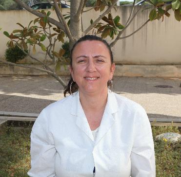 Margarida da Conceição Pereira Ramires